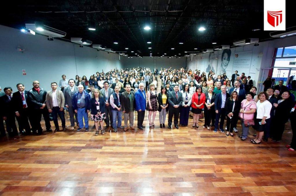 VII CONGRESO DE PSICOTERAPIA PERU